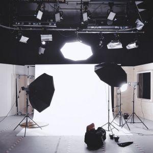 Fotostudio, (© Pexels)