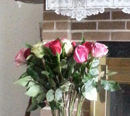 Flowers - Iris Greenwald