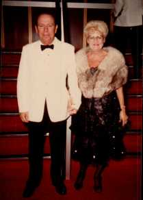 Jeanne and Bill