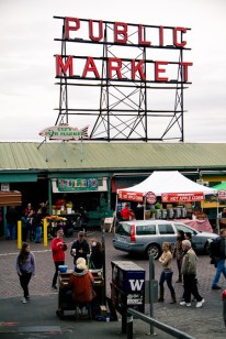 Pike market and the tulip festival-11
