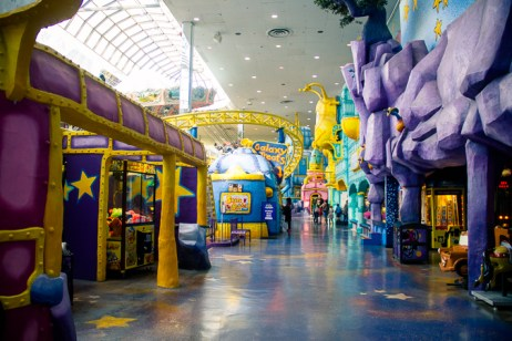 West Edmonton Mall-14