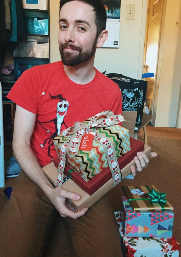 Of Presents & Projects