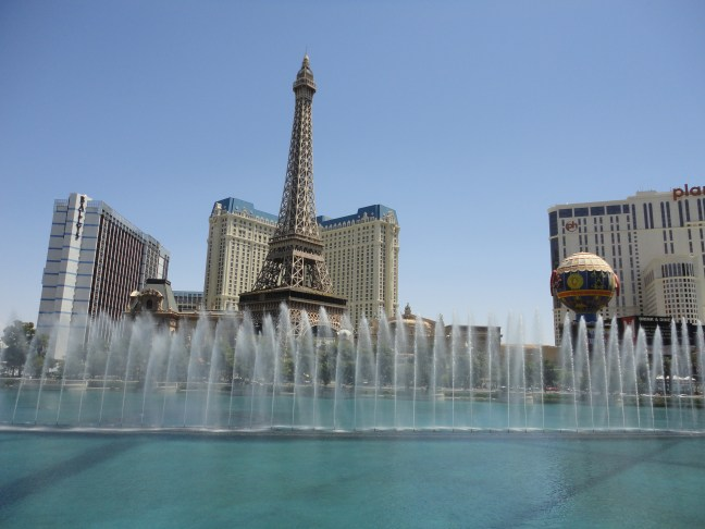 Picture of the Bellagio