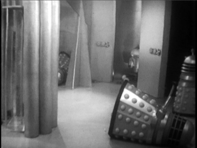 Dead Daleks (?)