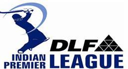 Indian Premier League. Now with more Premier.