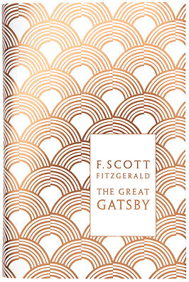 The Great Gatsby by F. Scott Fitzgerald by Penguin Books UK on flickr.com