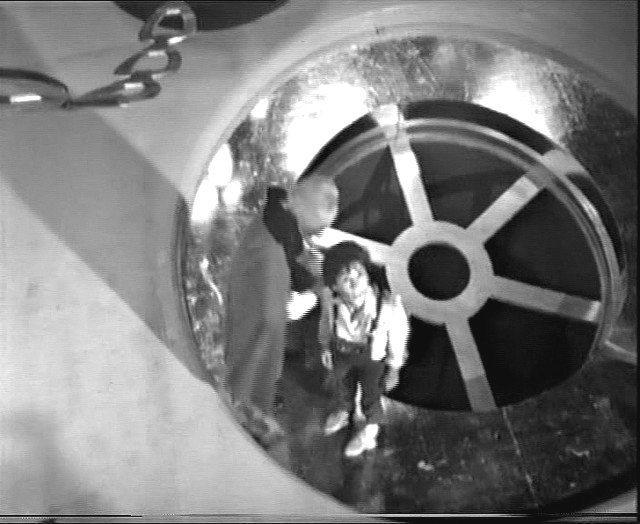 Doctor Who 009 (1964) Hartnell-Planet Of Giants3 by Père Ubu via a Creative Commons Attribution-NonCommercial license.