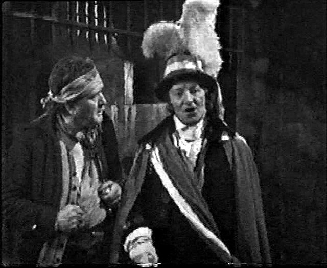 Doctor Who 008 (1964) Hartnell -The Reign Of Terror3 on flickr.com by Père Ubu via a Creative Commons Attribution-NonCommercial license.