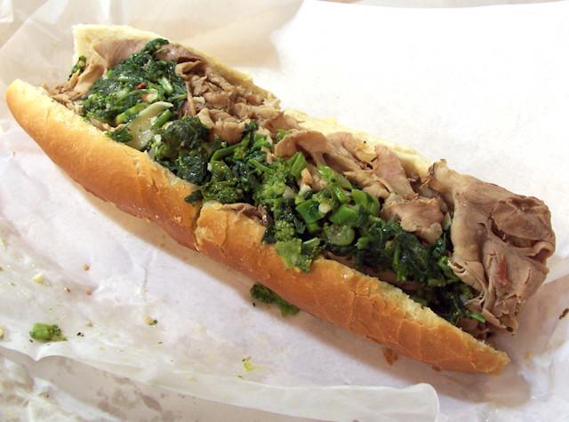 A Philadelphia Sandwich Tour