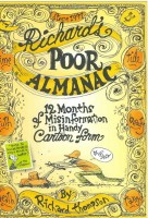 Richard's Poor Almanac