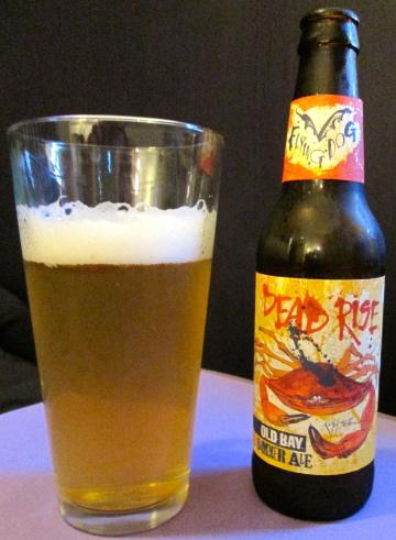Flying Dog Dead Rise Summer Ale