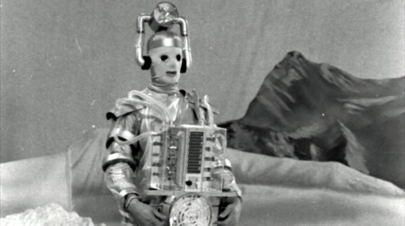 Doctor Who Project: The Tenth Planet