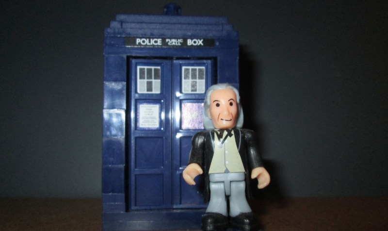 Doctor Who Project: William Hartnell Retrospective