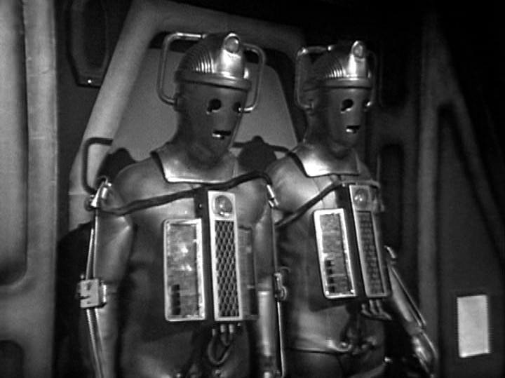 New and Improved Cybermen