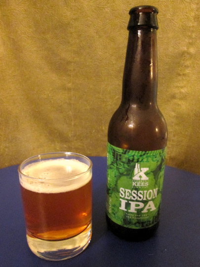 Kees' Session IPA