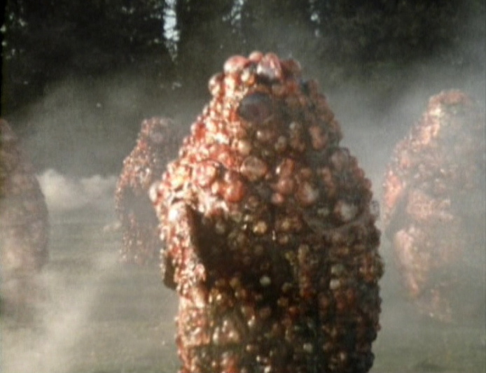 Attack of the Blob Things