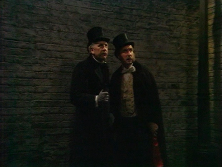 Litefoot and Jago, Detectives at Large
