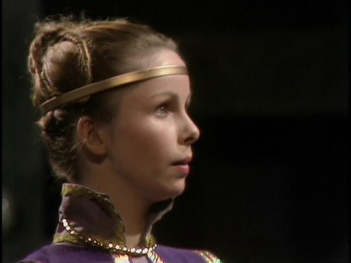 Lalla Ward as Princess Astra
