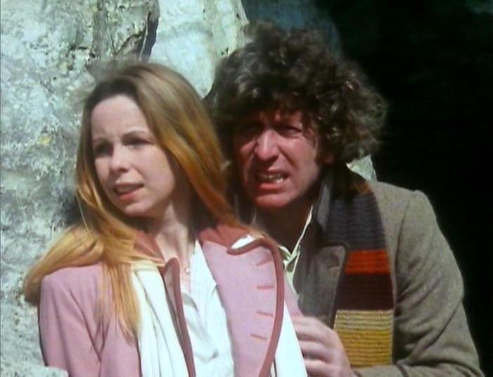 The Fourth Doctor and Romana (II)