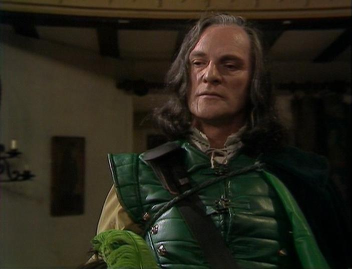 Count Scarlioni, I presume?