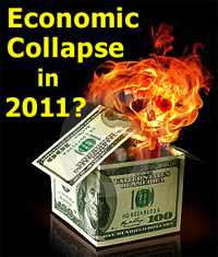 Economic Collapse 2011