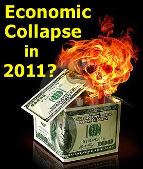 Economy Collapse 2011