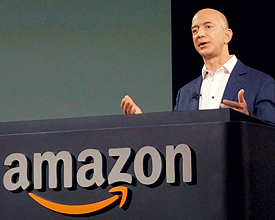 Jeff Bezos Amazon Top Ten Maxims for Business Success