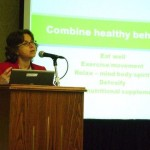 Ann-F-talks-about-Healthy-behaviors