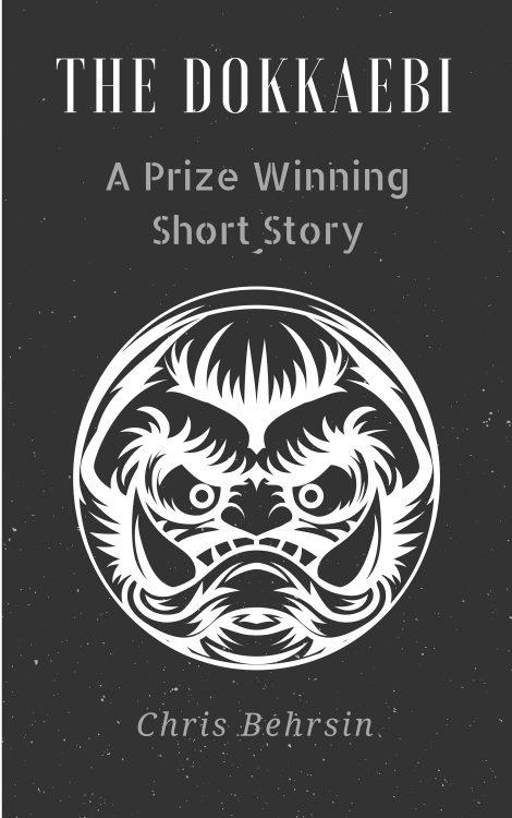 Book Cover: The Dokkaebi