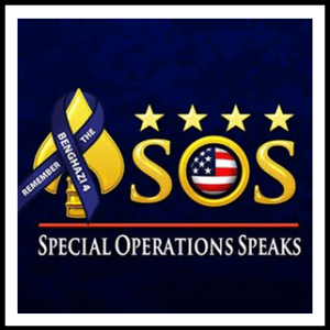 SPECIAL OPS PAC ... POLITICAL