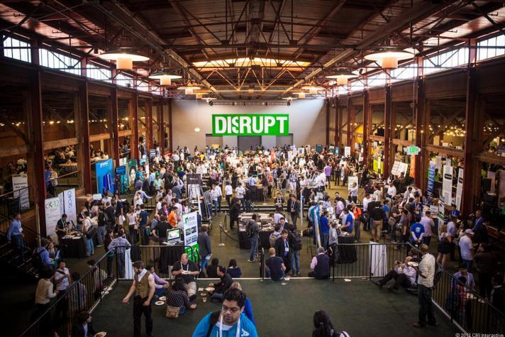 Startup Disruption