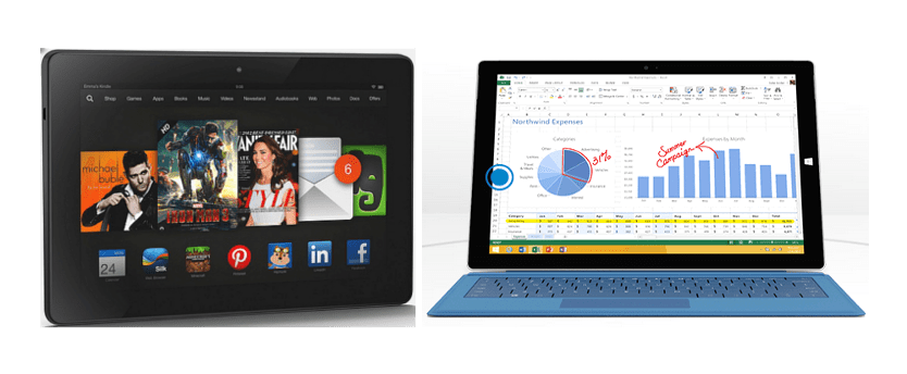The Innovation Difference Between Microsoft & Amazon?