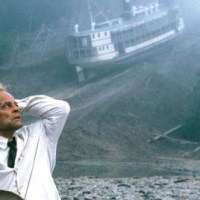 "Number 21 ""Fitzcarraldo""(But Also ""Men...""/""Aguirre: Wrath of God"")"