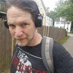 Chris Brogan out rucking