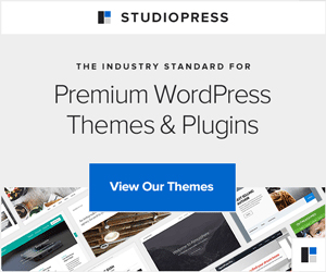 A great blog theme helps bring business home