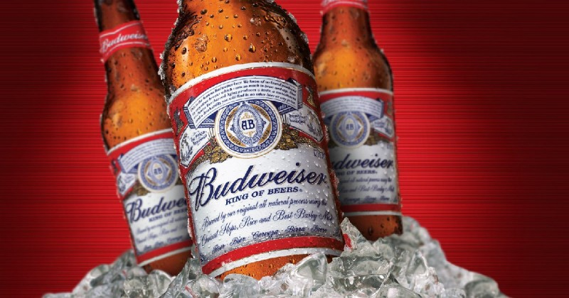 Budweiser - We're In America, No Really!