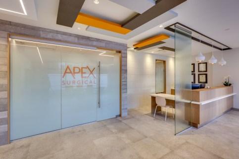 Apex-Surgical-logo-reception