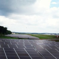 2 megawatts - Chattanooga Airport
