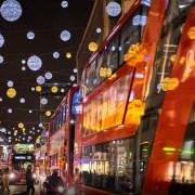 Christmas London