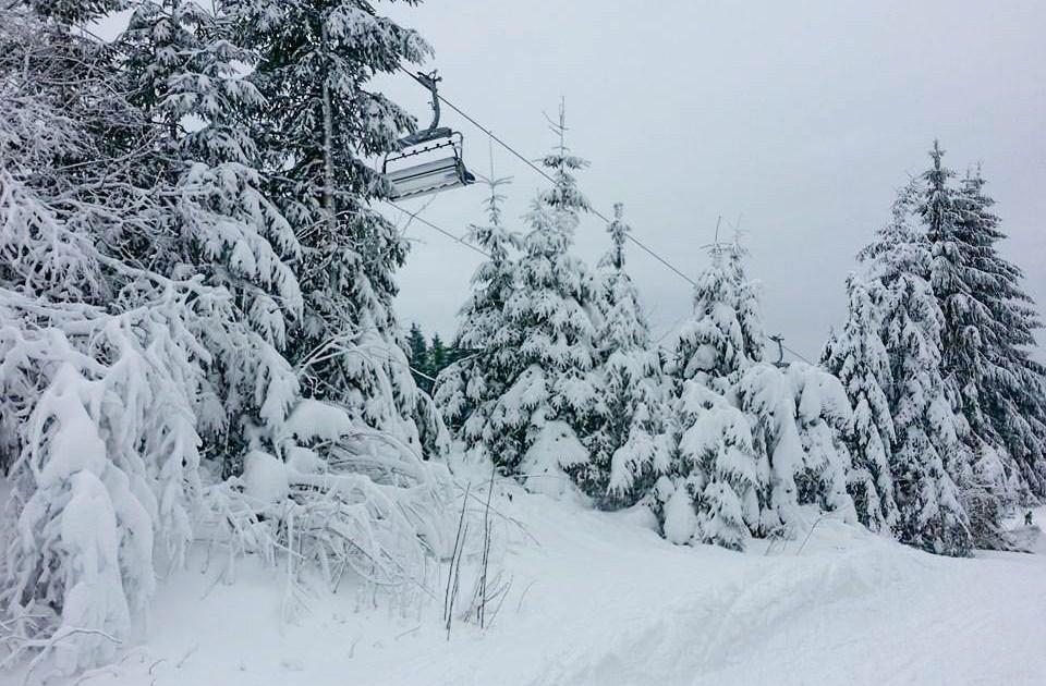 Winterberg Winter