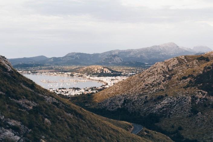 Mallorca Cap Formentor