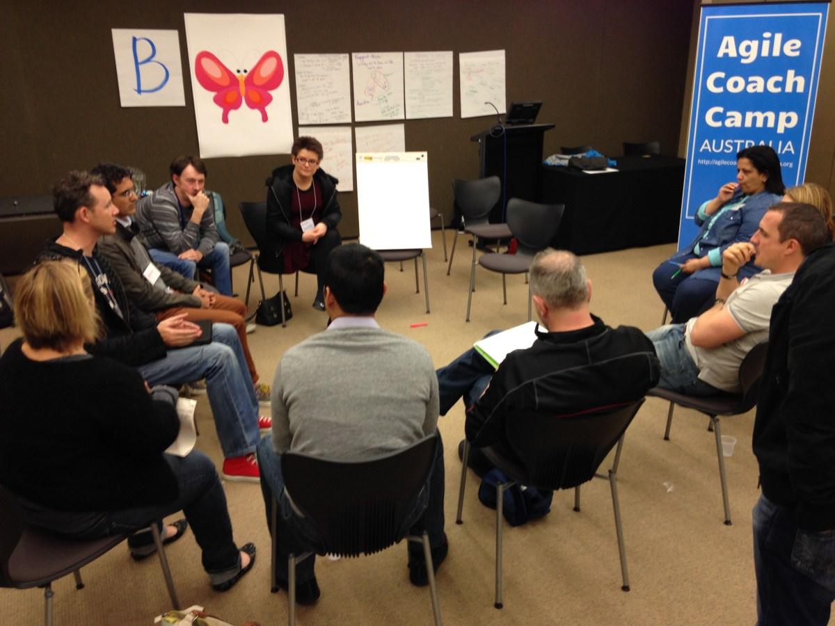 Agile Coach Sydney agile coach camp melbourne 2015 on infoq | hi, i'm chris chan