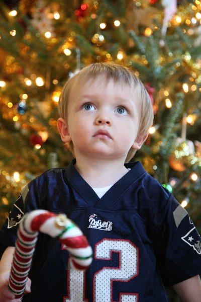Landon Christmas