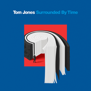 Cover Art for Surrounded by Time