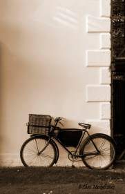 Avebury Bicycle