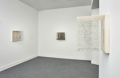 Phantom Space, Scott Richards Gallery