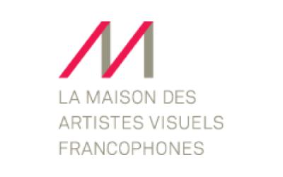 Dark Matter House,La Maison des Artistes Visuels Francophone