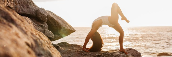 Beginning yoga starts with knowing where to find a class and what to expect when you arrive