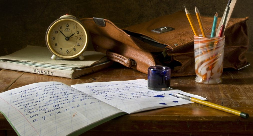 There are a few common writing challenges that many aspiring authors face