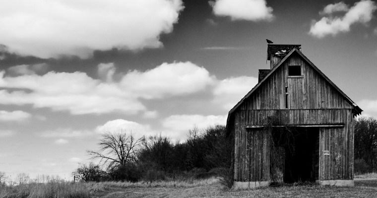 Abandoned Americana No. 13